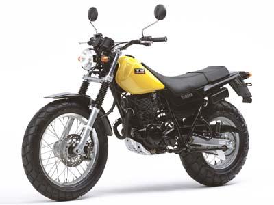 TW225 Goodバイク