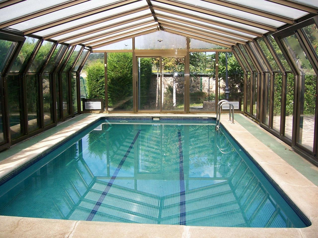 スライダーオフシーズントレーニングは温水プールを活用