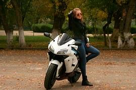 有村架純もバイク乗り?映画夏美のホタル