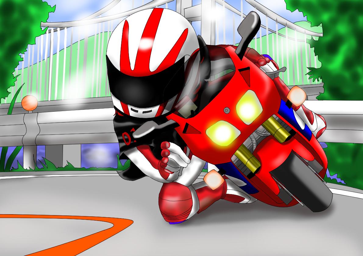 バイクで峠を攻めたくなるゲームBGM!【PCE】イースⅢバレスタイン城