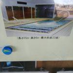 2020年スライダー冬トレ開始!in白岡B&G海洋センター